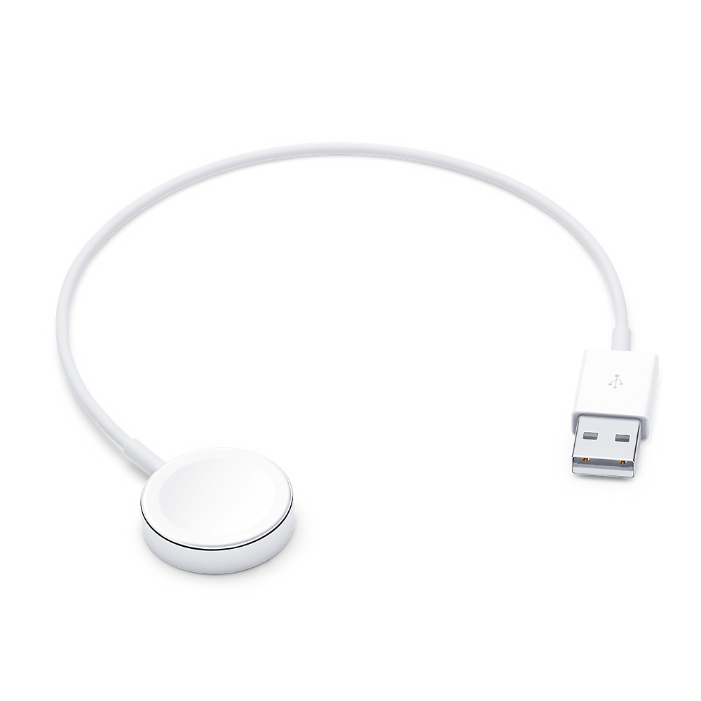 Apple Watch Magnetic Charging Cable (0,3 m)