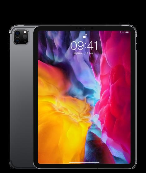 """Apple iPad Pro 11"""" Wi-Fi 128 GB Space Grey (2020)"""