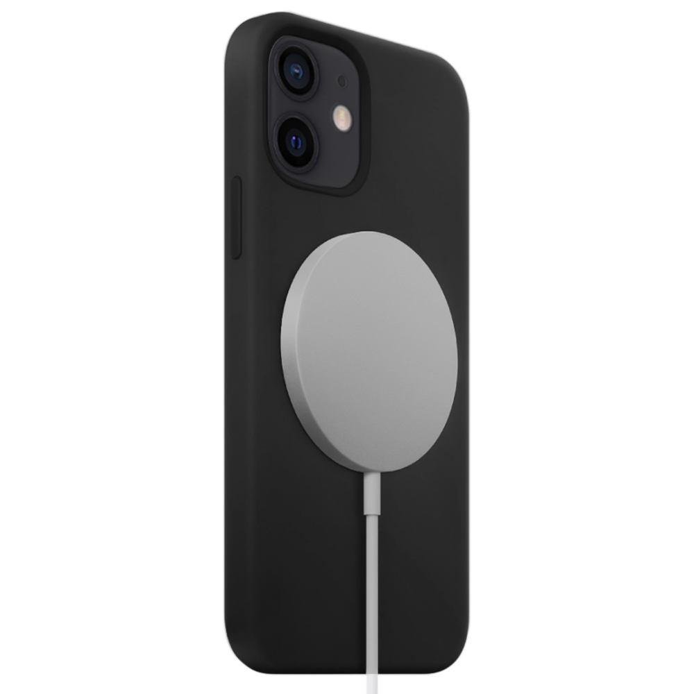 Nevox StyleShell Shock für iPhone 12 mini Magsafe schwarz