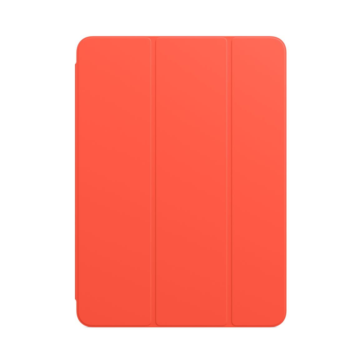 "Apple iPad Air Smart Folio 10.9"" Electric Orange (2020)"