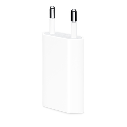 Apple 5W USB Power Adapter (2012)