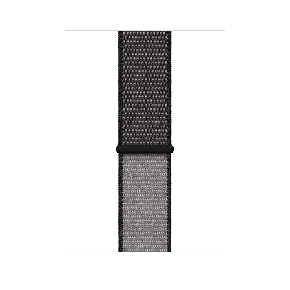 Apple Watch 44 mm Anchor Gray Sport Loop XL