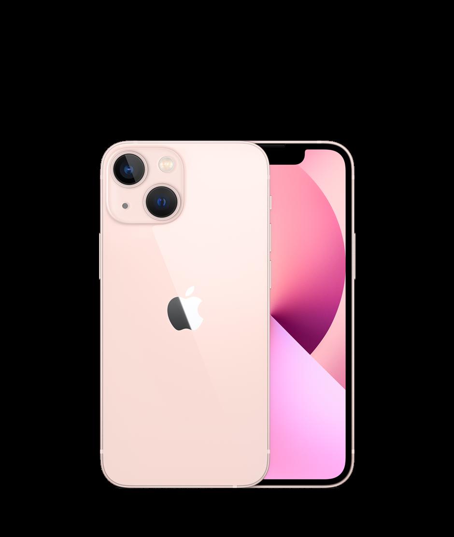 Apple iPhone 13 mini 128 GB Pink