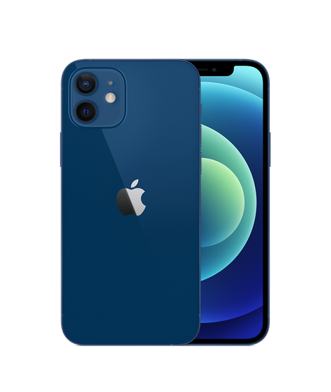 Apple iPhone 12 128 GB Blue