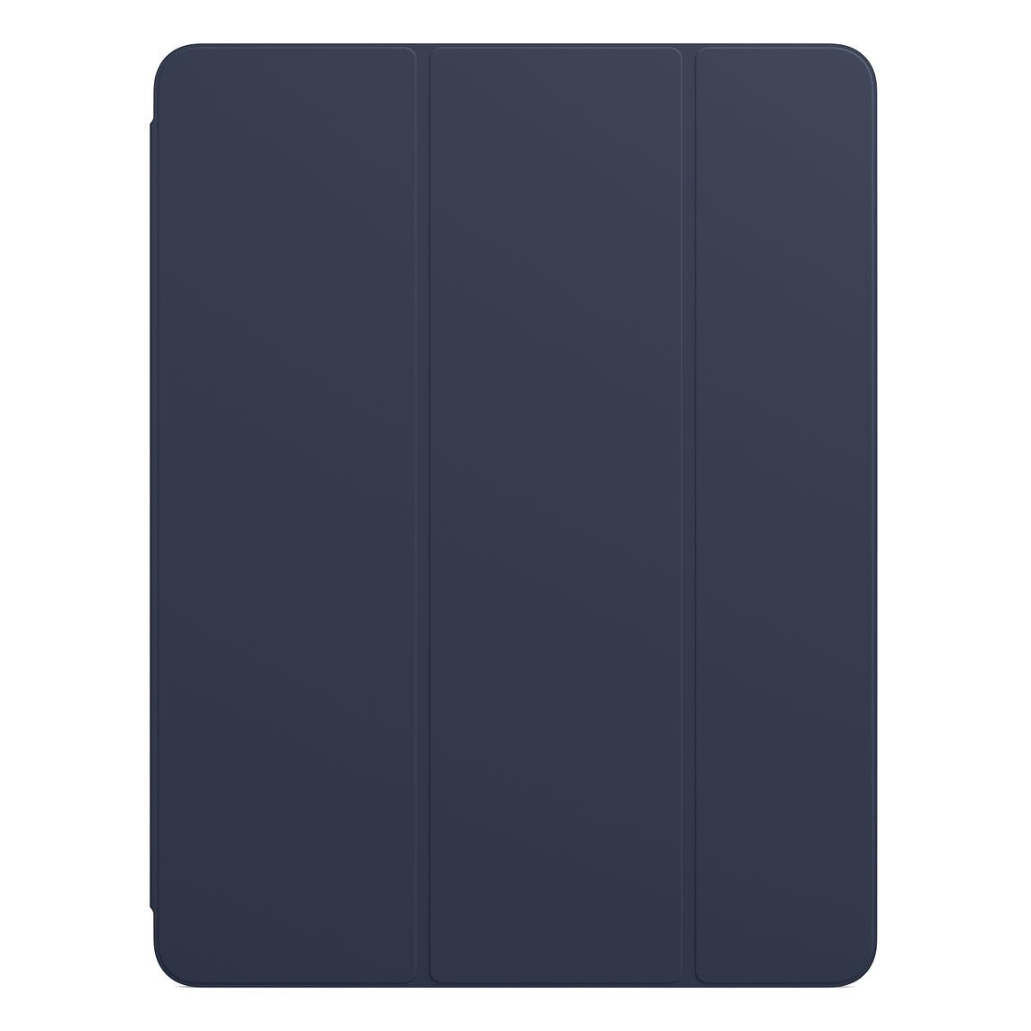 """Apple iPad Pro Smart Folio 12.9"""" Deep Navy (2020)"""