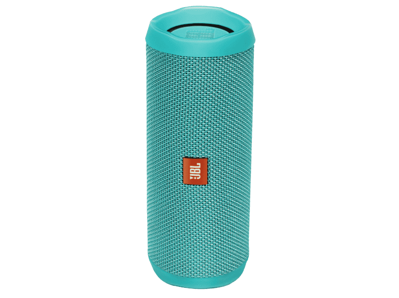 JBL Flip 5 bluetooth speaker waterproof IPX7, teal