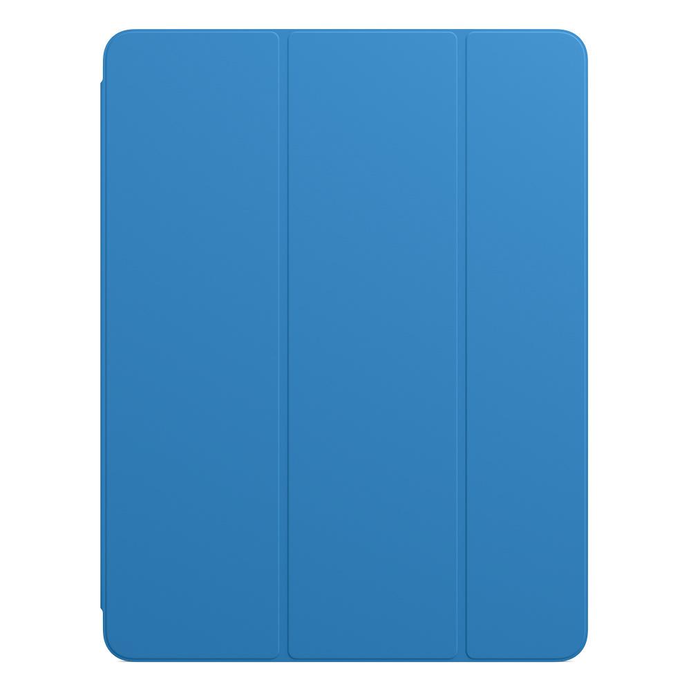 """Apple iPad Pro Smart Folio 12,9"""" Surf Blue (2020)"""