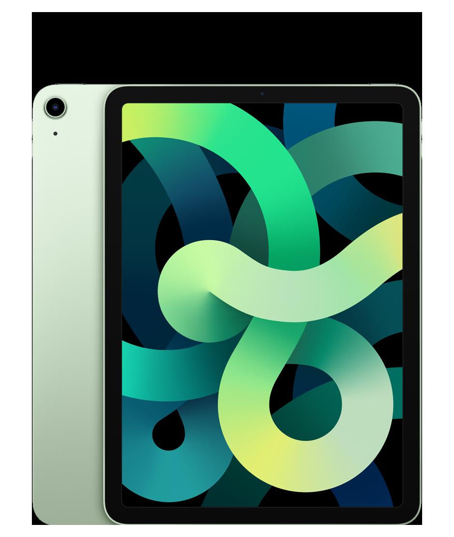 "Apple iPad Air 2020 10,9"" Wi-Fi 64 GB Green"
