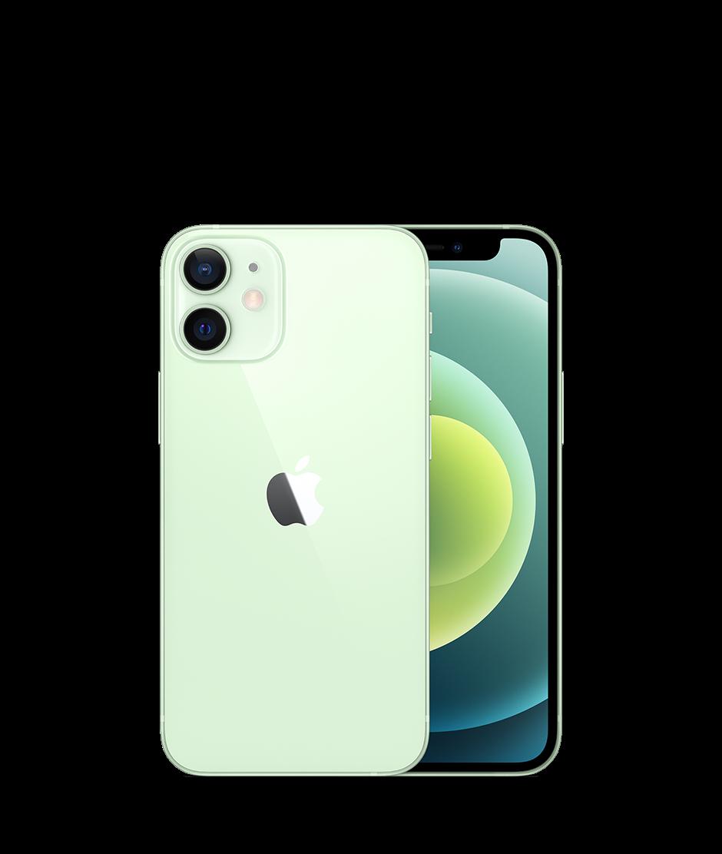 Apple iPhone 12 mini 128 GB Green