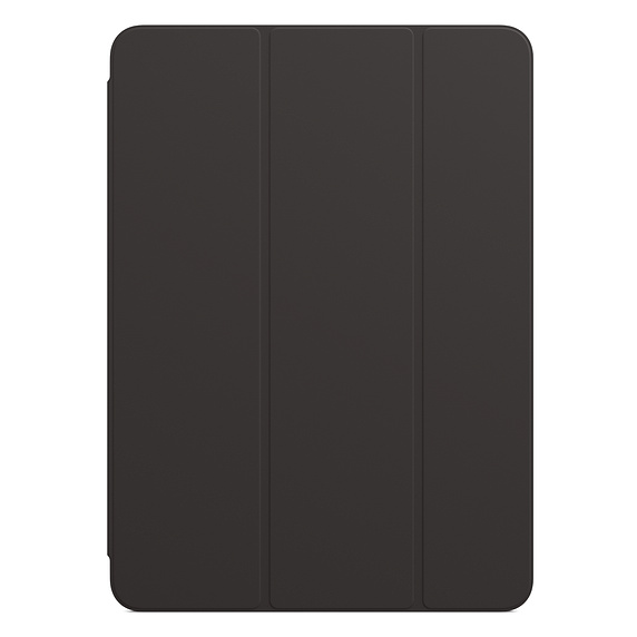 "Apple iPad Pro Smart Folio 11"" Black (2020)"