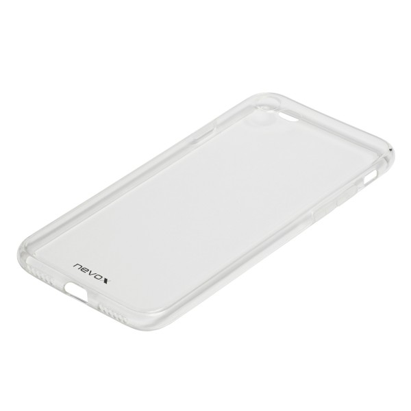 Nevox StyleShell Flex iPhone 7/8 transparent