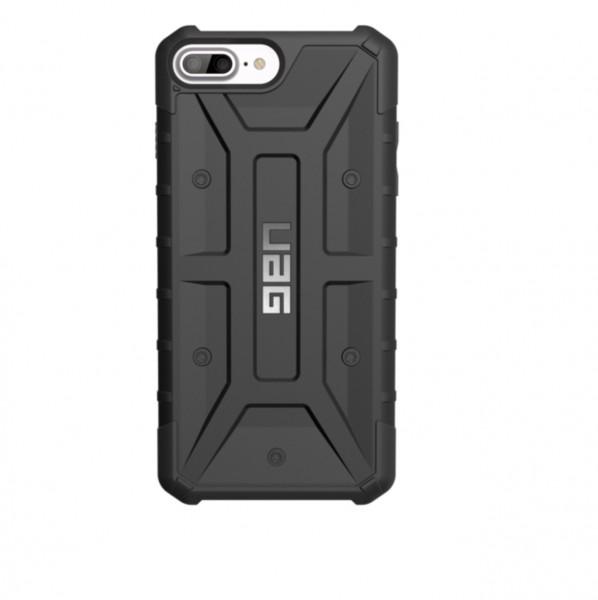Urban Armor Gear Pathfinder für iPhone 8/7/6s Plus schwarz