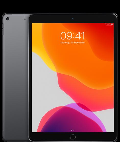 "Apple iPad Air 2019 10.5"" Wi i-Fi + Cell. 64 GB - Space Grey"