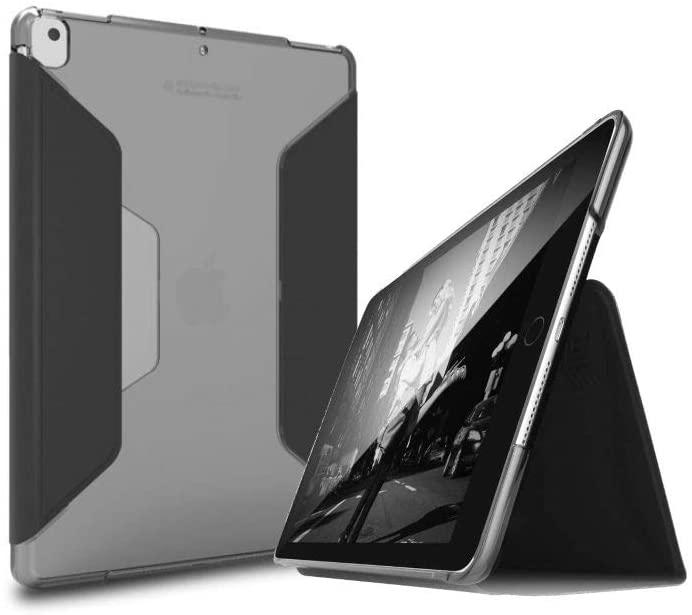 """STM Studio Case für iPad Air (2019)/Pro 10,5"""" schwarz"""