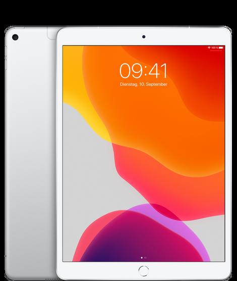 "Apple iPad Air 2019 10.5"" Wi -Fi + Cellular 64 GB - Silver"