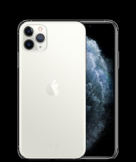 Apple iPhone 11 Pro 512GB Silver