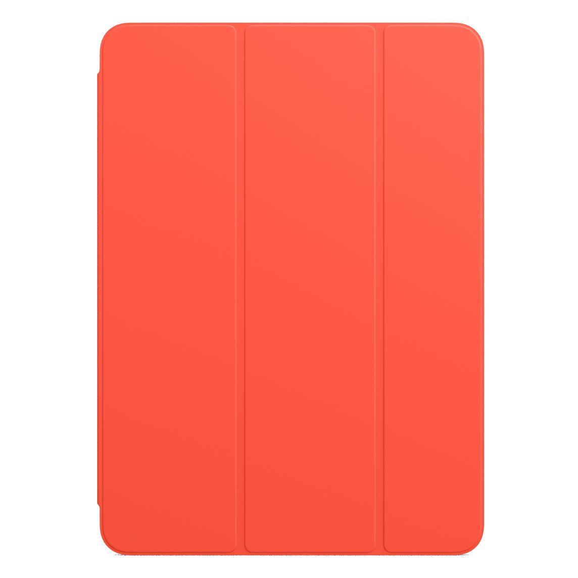 "Apple iPad pro Smart Folio 12,9"" Electric Orange (2021)"