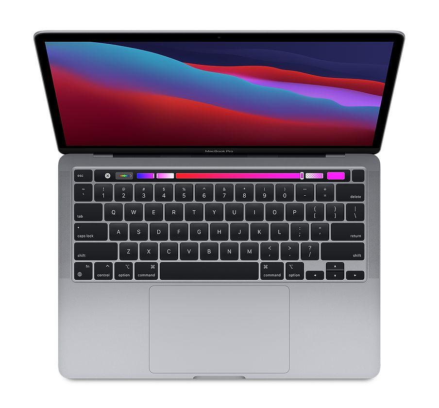 """Apple MacBook Pro 13"""" M1 8C 8GB/256GB Space Grey"""