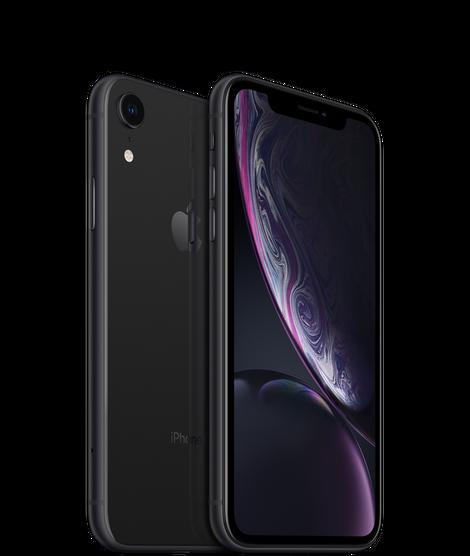 Apple iPhone XR 64 GB Black