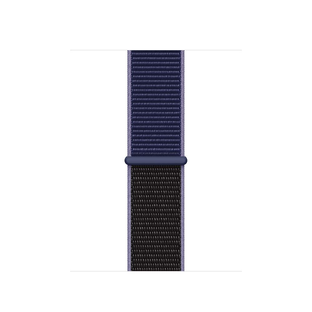 Apple Watch 44mm Midnight Blue Sport Loop